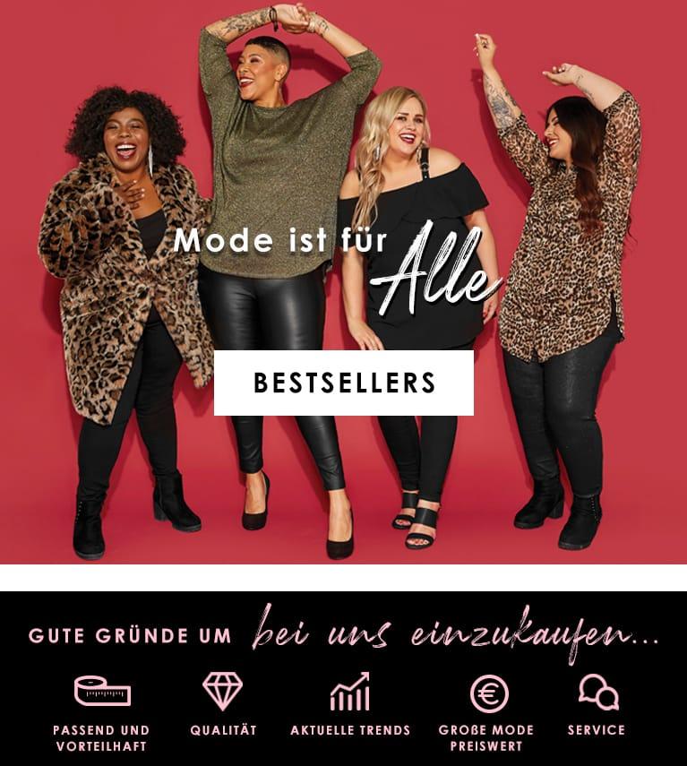 Mode ist für alle >