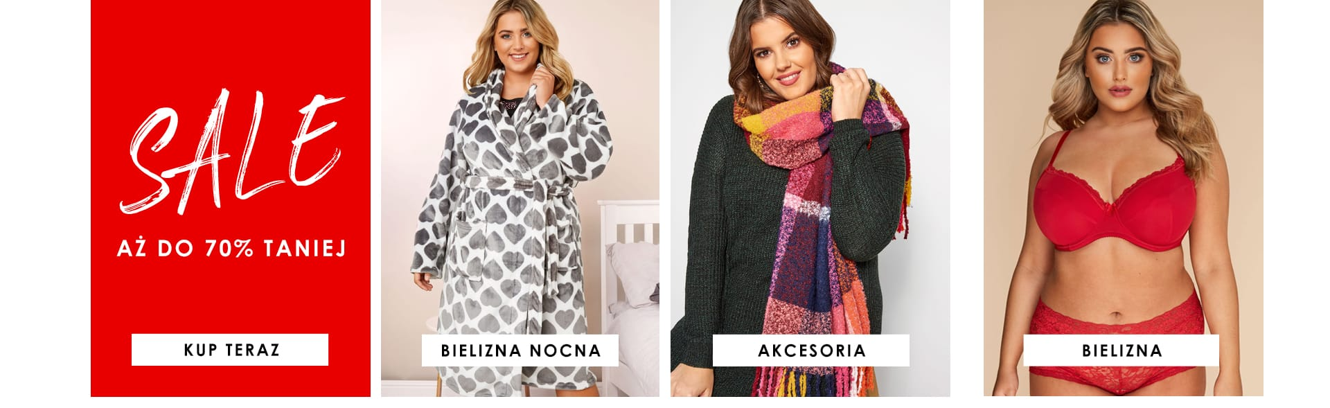 nightwear, accessories & bielizna >